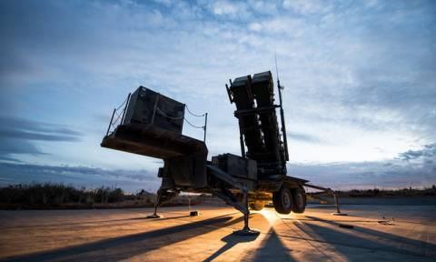 Ρεκόρ για την Πολωνία - Αποκτά το αντιαεροπορικό σύστημα πυραύλων Patriot έναντι 3,8 δισ. ευρώ