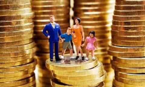 Επίδομα παιδιού: Σήμερα η πληρωμή της α' δόσης του επιδόματος σε 727.265 οικογένειες
