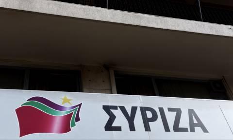 Συνεδριάζει το Πολιτικό Συμβούλιο του ΣΥΡΙΖΑ: Ψηλά στην ατζέντα το θέμα των Ελλήνων στρατιωτικών