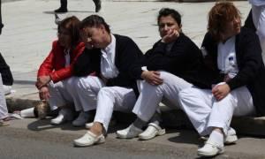 Στάσεις εργασίας γιατρών και νοσηλευτών την Πέμπτη και την Παρασκευή