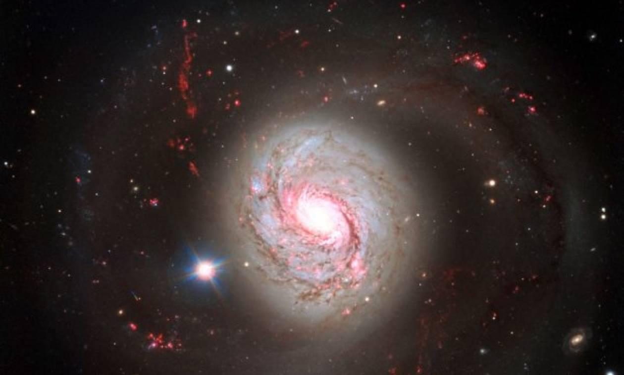 Ανακαλύφθηκε ο πρώτος γαλαξίας χωρίς σκοτεινή ύλη