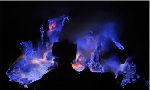 Τα 10 πιο παράξενα φυσικά φαινόμενα που συμβαίνουν στη Γη