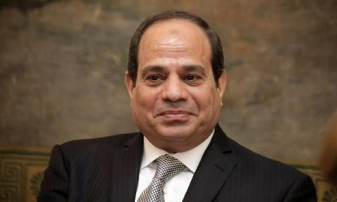 Προεδρικές εκλογές Αίγυπτος: Πανηγυρική επανεκλογή του προέδρου αλ-Σίσι