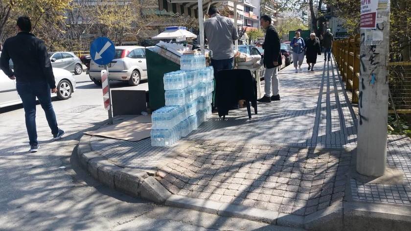 Θεσσαλονίκη: Κλειστά αύριο (30/03) τα σχολεία λόγω της διακοπής νερού