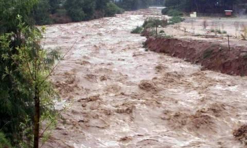 Αλεξανδρούπολη: Τεχνητή κατάκλυση των υδάτων προς αποφυγή πλημμυρικών φαινομένων