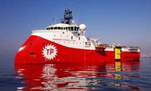 Ευθεία απειλή Τουρκοκύπριων: Αν εμποδίσετε τις γεωτρήσεις μας, θα υπάρξει κρίση
