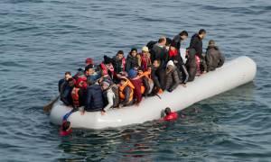 Ανησυχία από την αναζωπύρωση των προσφυγικών και μεταναστευτικών ροών