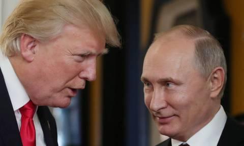 Το πε και το΄κανε ο Πούτιν: Αντίποινα με 60 απελάσεις Αμερικανών και κλείσιμο προξενείου των ΗΠΑ