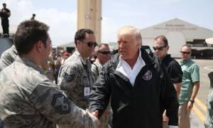 Ραγδαίες εξελίξεις στη Συρία: Ο Τραμπ αποσύρει τα αμερικανικά στρατεύματα