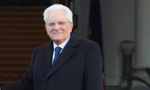 Ιταλία: Διαβουλεύσεις για τον σχηματισμό κυβέρνησης