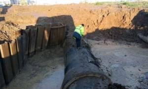 Ταλαιπωρίας συνέχεια για τους Θεσσαλονικείς: Παράταση στη διακοπή νερού - Η νέα ανακοίνωση της ΕΥΑΘ