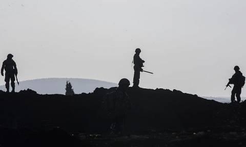 Η Τουρκία μετρά τις πληγές της: Αιματηρή επίθεση κατά Τούρκων στρατιωτών