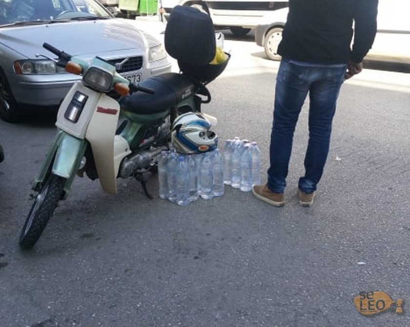Για τέταρτη μέρα χωρίς νερό η Θεσσαλονίκη - Κλειστά σχολεία και απόγνωση