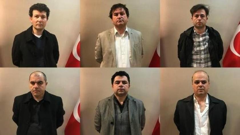 Μαύρη επιχείρηση των Τούρκων: Απήγαγαν έξι «Γκιουλενιστές» - Η μεγαλύτερη απαγωγή μετά τον Οτσαλάν