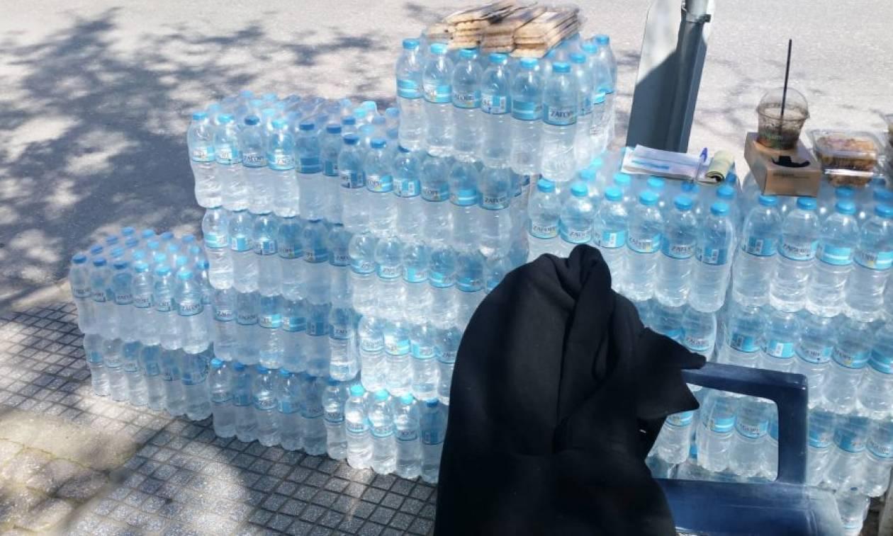 Διακοπή νερού: Ποιες περιοχές δεν θα έχουν νερό το Σάββατο (31/03) στη Θεσσαλονίκη