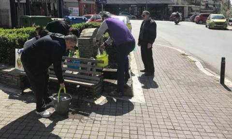 Θεσσαλονίκη: «Στέγνωσε» η πόλη - Για 4η ημέρα χωρίς νερό - Πότε θα αποκατασταθεί η υδροδότηση (vid)