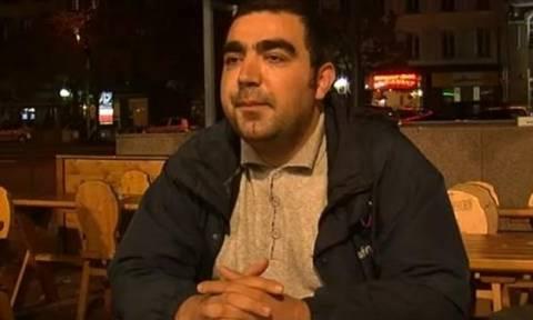 ΣΟΚ στη Γαλλία: Πυροβόλησαν δημοσιογράφο - Νεκρή η σύζυγός του