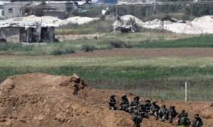 Αδιανόητο: Ισραηλινοί σκότωσαν Παλαιστίνιο γιατί θα διαδήλωνε για την «Ημέρα της Γης»