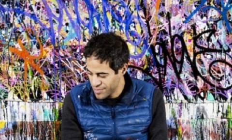 Επανάσταση στη μόδα: Καλλιτέχνης γκράφιτι συνεργάστηκε με γαλλικό οίκο και...