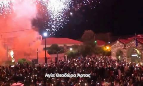 Πάσχα 2018: Η «Βυζαντινή Άρτα» της Μεγάλης Εβδομάδας