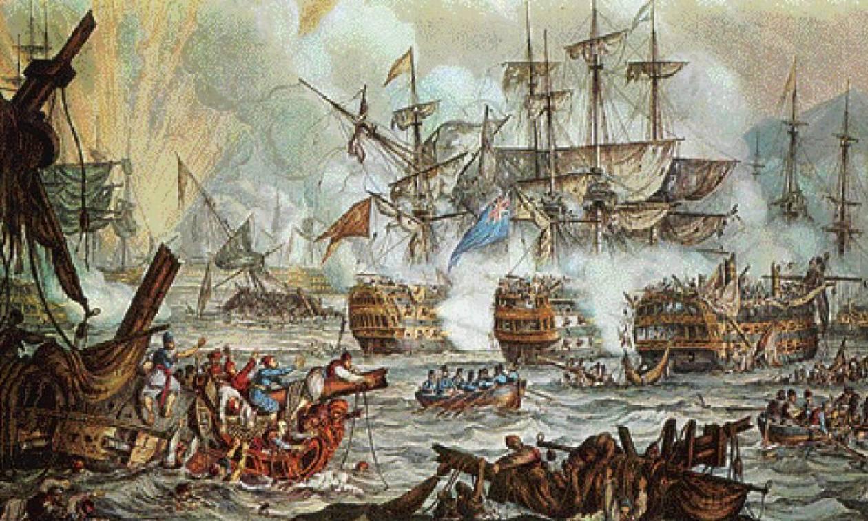 «Ξέφυγαν» ξανά οι Τούρκοι: Εμετική προπαγάνδα για την Ελληνική Επανάσταση του 1821!