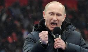 Η Αρκούδα «βρυχάται»: Μπαράζ ρωσικών αντίποινων για την υπόθεση Σκριπάλ με μαζικές απελάσεις