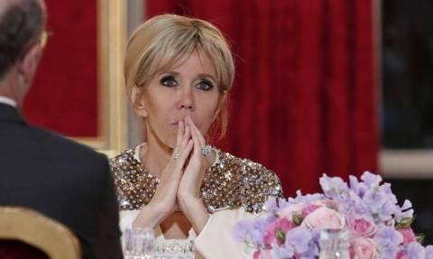 Μπριζίτ Μακρόν: Απατεώνας χρησιμοποιούσε το όνομα συνεργάτη της για... να ζητά χάρες