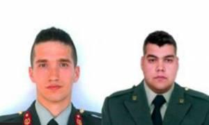 «Πάγωσαν» οι γονείς των Ελλήνων στρατιωτικών που τους επισκέφθηκαν στην Αδριανούπολη (video)