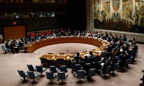 Έκτακτη συνεδρίαση του Συμβουλίου Ασφαλείας του ΟΗΕ για τα επεισόδια στη Γάζα