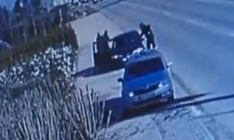 Κόσοβο: Ο πρωθυπουργός «πήρε» κεφάλια μετά την απαγωγή Γκιουλενιστών α αλά Οτσαλάν (video)