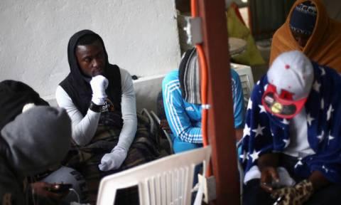 «Κόλαση» για 136 μετανάστες στο Μεξικό: «Έλιωναν» στοιβαγμένοι στους 40 βαθμούς