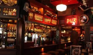 Αλκοόλ στις ιρλανδικές παμπ τη Μ. Παρασκευή μετά από 90 χρόνια