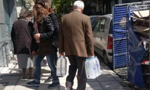 Θεσσαλονίκη: Αποκαθίσταται σταδιακά η υδροδότηση - Δεν αποκλείεται νέο πρόβλημα