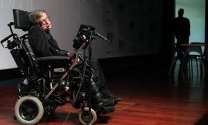 Αποχαιρετισμός σε μια ιδιοφυία: Τελέστηκε η κηδεία του Στίβεν Χόκινγκ