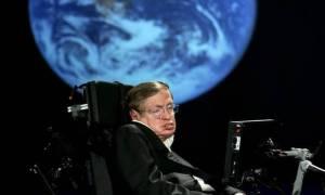 Αυτή είναι η τελευταία μελέτη του Στίβεν Χόκινγκ που μπορεί να αλλάξει όσα γνωρίζαμε για το σύμπαν