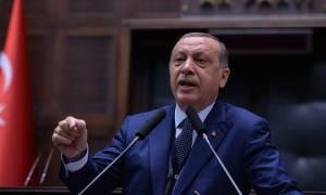 Χούντα Ερντογάν: Τα μεγαλύτερα «μυαλά» της Τουρκίας το «σκάνε» στο εξωτερικό για να γλιτώσουν
