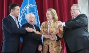 Ραγδαίες εξελίξεις στο Σκοπιανό: Αυτό είναι το νέο όνομα που φέρεται να έχει προταθεί