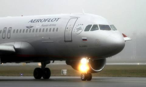 Οργή στη Ρωσία για την έρευνα σε αεροσκάφος της Aeroflot στο αεροδρόμιο Χίθροου
