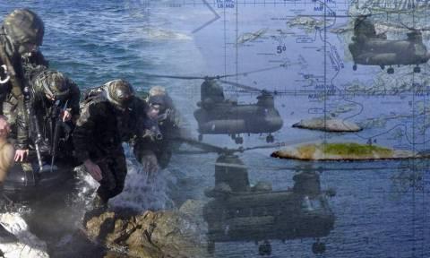 Η μεγάλη νύχτα των στρατηγών – Το μυστικό πολεμικό συμβούλιο στο Πεντάγωνο
