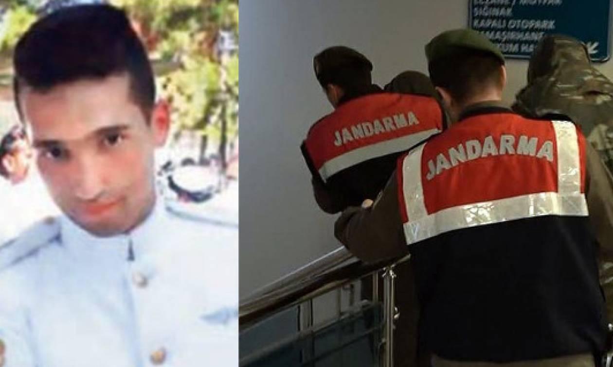 Έλληνες στρατιωτικοί: Ξέσπασε ο ανθυπολοχαγός Μητρετώδης μέσα στις τουρκικές φυλακές