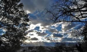 Ο καιρός σήμερα, Κυριακή των Βαΐων
