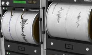 Διπλή σεισμική δόνηση νότια της Κρήτης