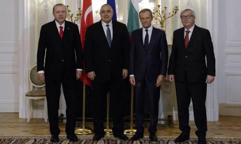 Αποκάλυψη! Η δήλωση - «βόμβα» Ερντογάν για την Κυπριακή ΑΟΖ που «πάγωσε» Τουσκ και Γιούνκερ
