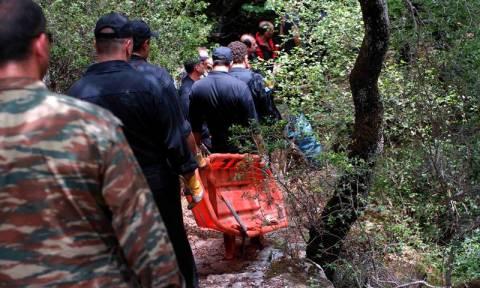 Όλυμπος: Ολοκληρώθηκε η επιχείρηση διάσωσης του τραυματισμένου Γάλλου ορειβάτη