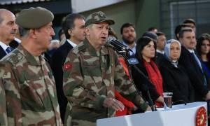 Έλληνες στρατιωτικοί: Ο Ερντογάν πετάει το «μπαλάκι» στη δήθεν ανεξάρτητη τουρκική δικαιοσύνη (Vid)