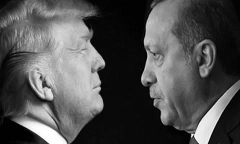 Ραγδαίες γεωπολιτικές εξελίξεις: «Έφθασε το τέλος της συμμαχίας ΗΠΑ - Τουρκίας»