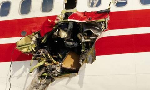 Σαν σήμερα το 1986 εκρήγνυνται βόμβα σε αεροσκάφος της TWA πάνω από το Άργος
