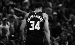 NBA: Έβρισε διαιτητή και αποβλήθηκε ο Αντετοκούνμπο! (pics+vid)