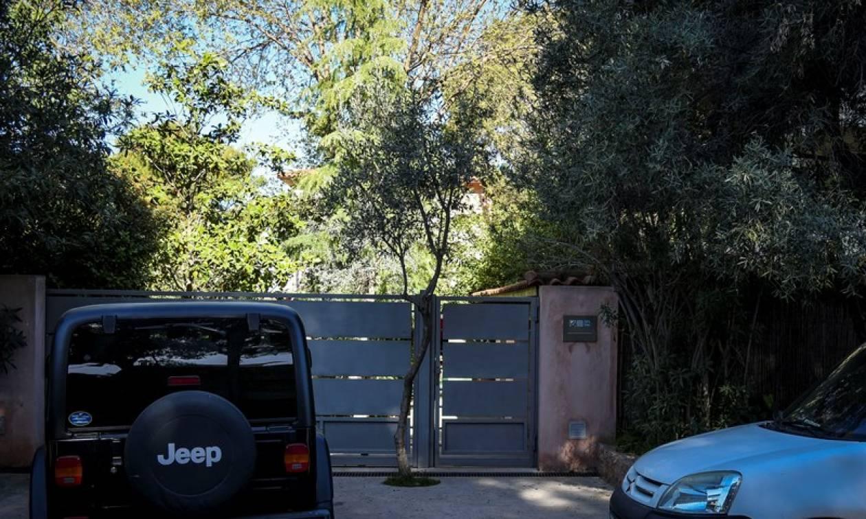 «Μάχη» για τη ζωή δίνει ο επιχειρηματίας που πυροβόλησαν ληστές στο σπίτι του στην Κηφισιά