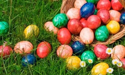Ο Τάσος Αρνιακός απαντά: Αυτός θα είναι ο καιρός το Πάσχα